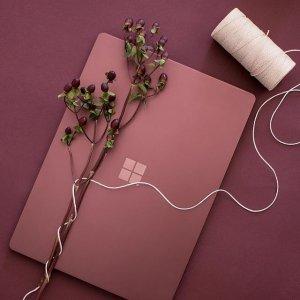 多色可选 最高优惠$350苹果 微软 新款笔记本优惠专场 王牌对王牌 谁能俘获你的心