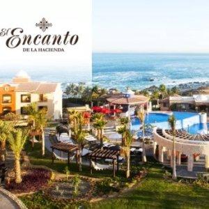 $156起  含酒店+餐饮+娱乐墨西哥圣荷西角 4星全包式度假酒店