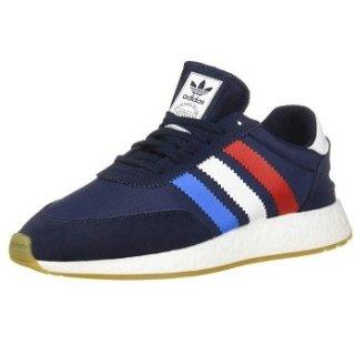 $21.61(原价$130)白菜价:adidas 三叶草 I-5923运动鞋 仅限男生4码