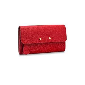 Louis VuittonPont-Neuf 钱包