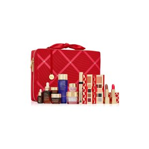 Estee Lauder建议收藏,随时关注补货情况~2021 圣诞多肽大礼包 价值$550
