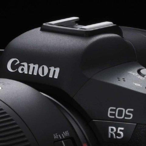 8K 30FPS @ Full Sensor WidthComing Soon: Canon EOS R5 Mirrorless Camera