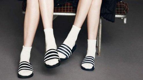 必抢TOP榜!adidas低至5折+额外8折!