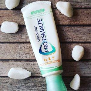 $3.78收儿童防蛀牙膏Sensodyne ProNamel 牙膏  日常护理  强健牙釉质