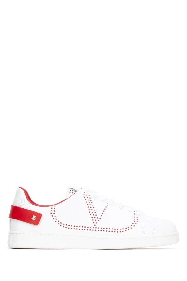 Garavani Rockstud运动鞋