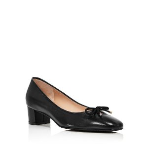 Stuart WeitzmanGabby 芭蕾鞋