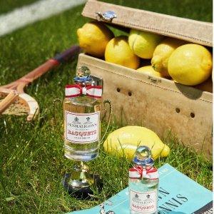 免费送£110正装香水+3小样!Penhaligon's 玩游戏送豪礼!快来一场夏日网球赛吧!