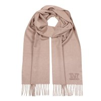 Max Mara 羊绒围巾
