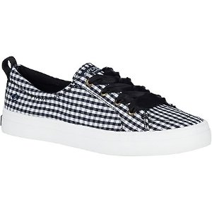 Sperry Top-SiderCrest Vibe Gingham Sneaker