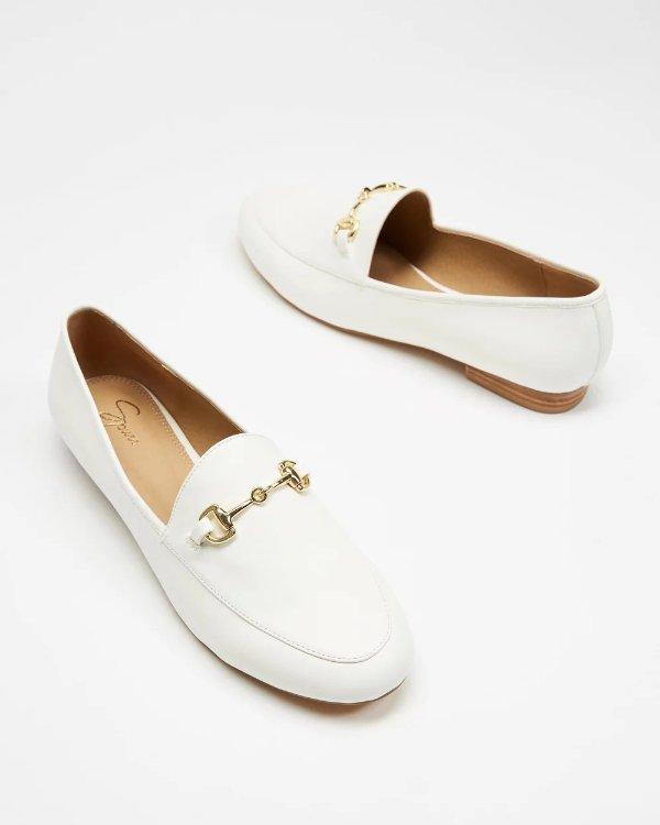 Sabinah 福乐鞋