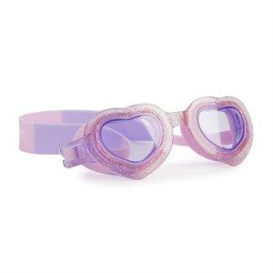 爱心护目镜