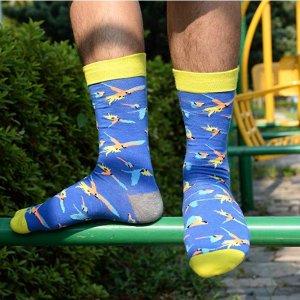 As Low As $12.59Amazon Select Men's Socks Sale