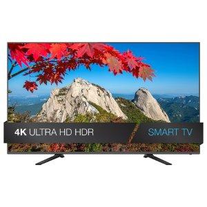 $429.99JVC 65吋 4K HDR超高清LED电视机