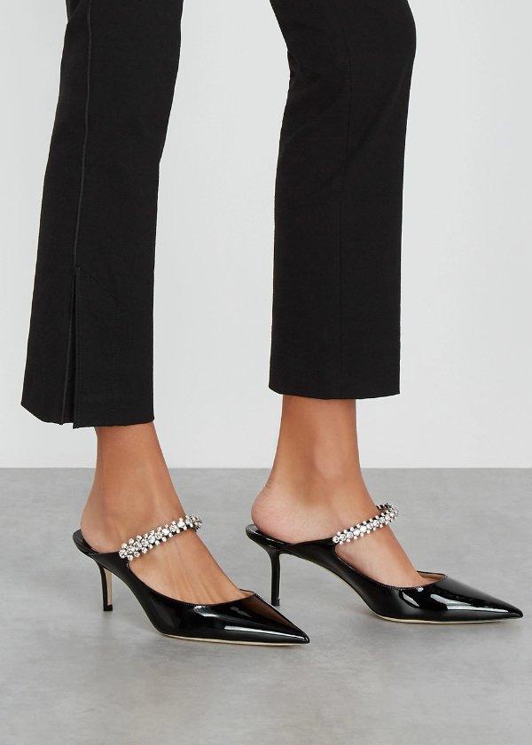 Bing 65 穆勒鞋