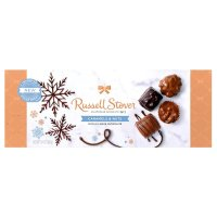 Russell Stover 焦糖坚果巧克力礼盒