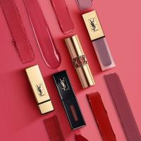 限今天:YSL 美妆促销 All Hours粉底、黑管水唇釉号超全