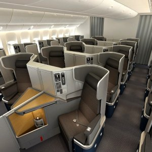 As low as $1789 on Business ClassChengdu to Los Angeles China Round-Trip Airfare Saving