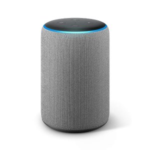 Smart Device everywhereAmazon Echo series product
