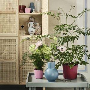 低至6折 70+款式任选IKEA澳洲官网 花盆、室内绿植盆低价热促 $0.8起