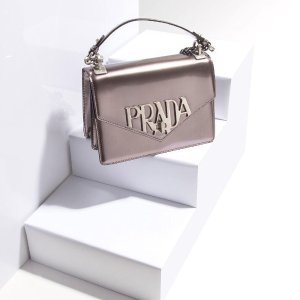 Up to 50% OffReebonz Selected Prada Bags Sale