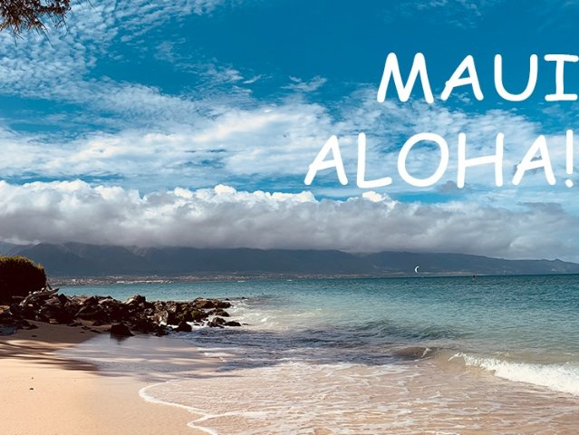 夏威夷-茂宜岛-旅游攻略 | 3天...