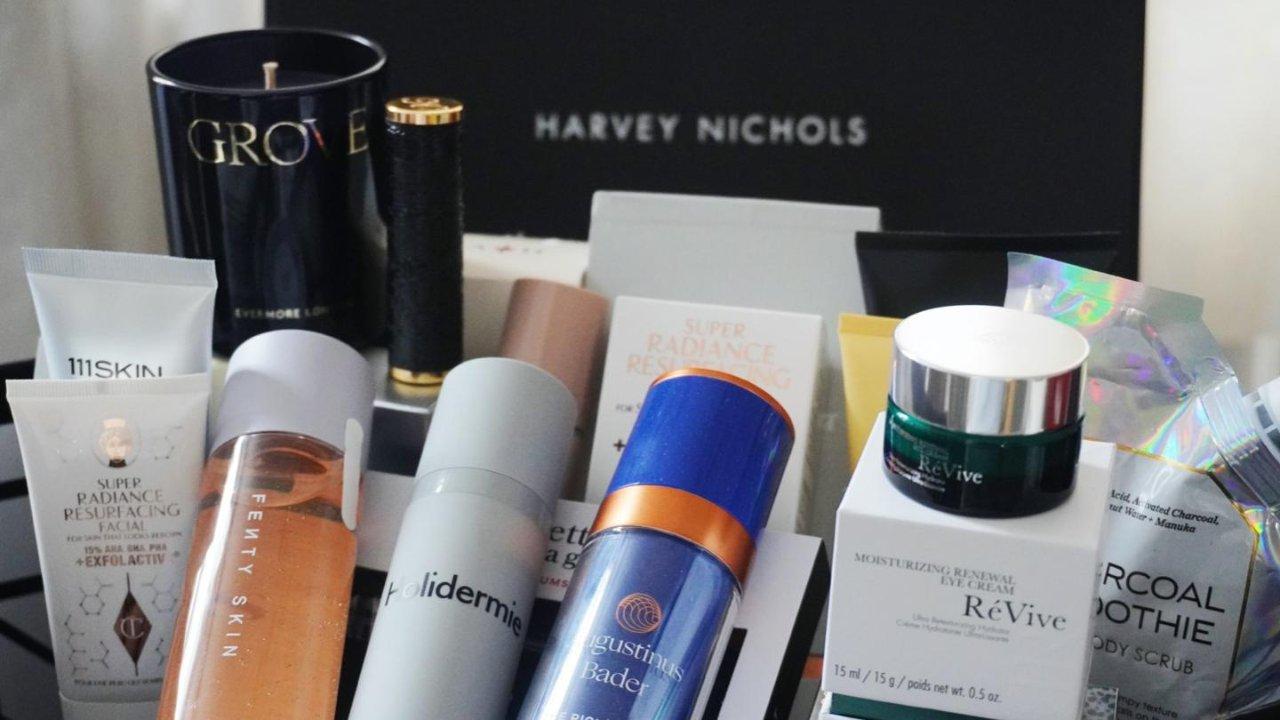 Harvey Nichols | 小众美妆护肤好物推荐