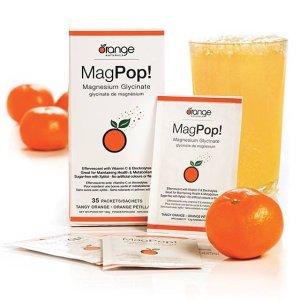低至8.5折 $15收维C泡腾粉Orange Naturals 加拿大高端保健品 儿童顺势疗法 $10收维D滴剂
