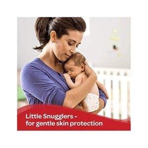 Little Snugglers 1号尿布216片