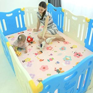 Extra $10 offBaby Care Play Mat Pen