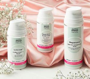 独家75折 收天然瘦身纤体乳Mama Mio官网身护理产品大促