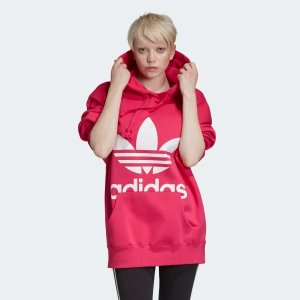 AdidasSleek 卫衣