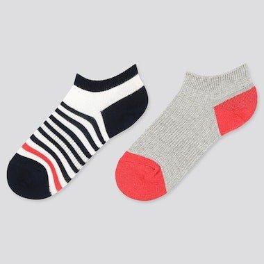 儿童袜,2双