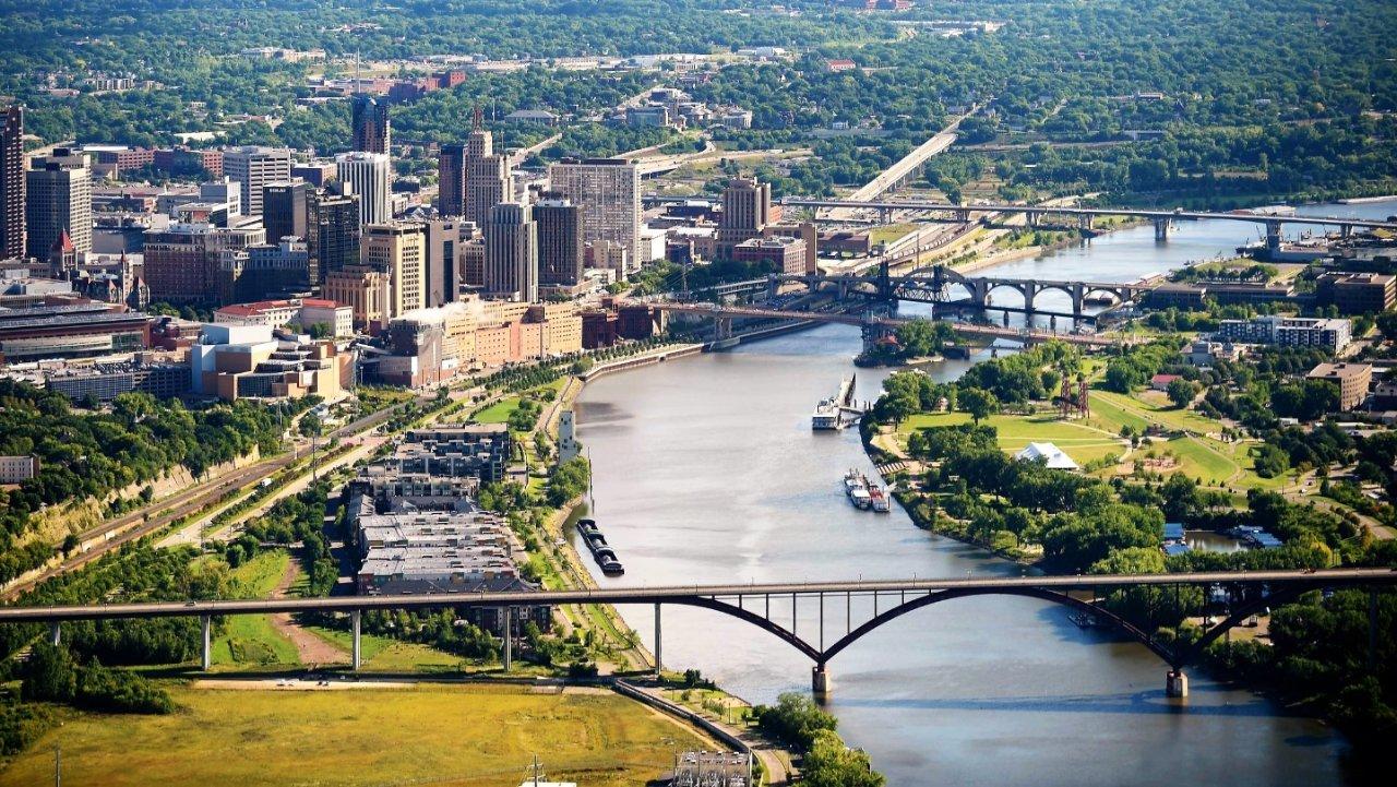 明尼阿波利斯Minneapolis旅游攻略┃出行指南、线路景点、交通住宿推荐