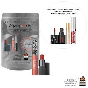 Mystery Lip Kit - Sephora Favorites | Sephora