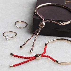 Up to 40% OffHavana Friendship Bracelet @ Monica Vinader