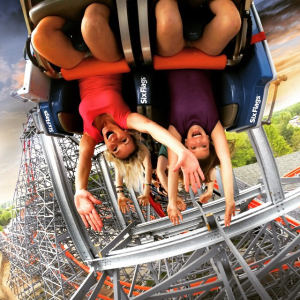 Up to 65% OffSix Flags New England Season Pass