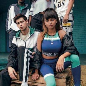 低至35折 €24.98收户外运动鞋Reebok Urban Outdoor 系列大促 做最酷的 City Girl
