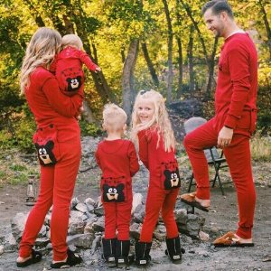 Dealmoon Exclusive! 15% OffFamily Matching Pajamas Sale @ sleepyheads.com
