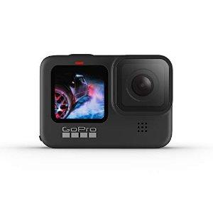 GoProHERO9 Black 运动相机