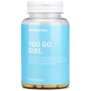 MyVitamins女士瘦身综合营养素