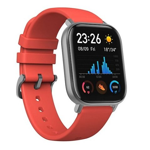 Amazfit GTS 1.65 Inch AMOLED Display GPS Smart Watch
