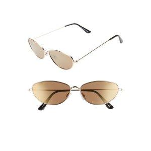 GLANCE EYEWEAR59mm Sunglasses