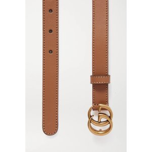 GucciLeather belt