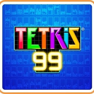 FreeTetris 99 on Switch