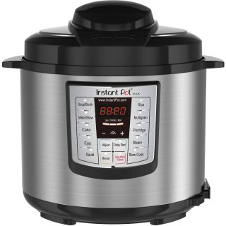 $49Instant Pot IP-LUX60 6夸脱6合1多功能电压力锅