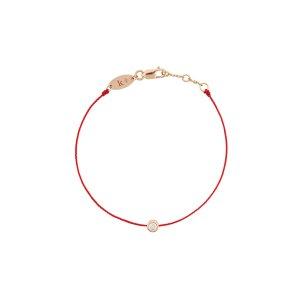 Redline钻石小红绳