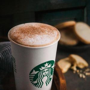 Get a Free Handcrafted DrinkStarbucks Rewards Members Buy a Qualifying Item