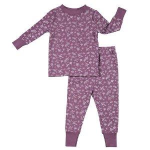 RobeezRobeez Botanicals Sleepwear Set