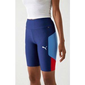 Puma自行车短裤