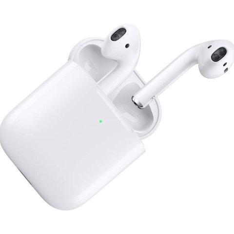 有线$139 AirPods Pro $234.98Apple AirPods 好价特卖 二代有线充电再降新低价